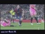 Leo Messi - Rise Up !!!