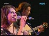 Marie Cherrier - Belle belle belle (Claude Francois cover)