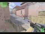 uSk - Counter-Strike Fragmovie