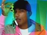 Twista feat pharrell  - give it up (dvd)
