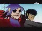 Gorillaz 19-2000 Soulchild Remix