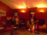 Les Z'invités rock concert au bananier - 02