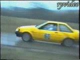 Rallye Aywaille 1992