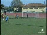 Catania-Belvedere 11-0
