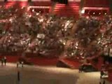 TH 10 Mars Bercy - Avant le début du concert