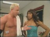 Ken Kennedy introduces himself to Sharmell
