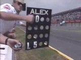 500 Catalunya Victoire Kevin Schwantz