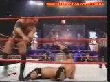 NWO V The Rock And Hollywood Hulk Hogan