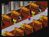 "Super Mario RPG: Change Music ""Final Fantasy"" Part 9"