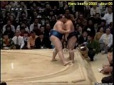 Haru Basho 2008  Day 5  SUMO LITE - Matches ONLY