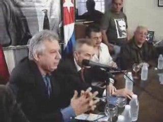 Presentan Revista Cubana