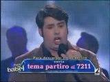 CON TE PARTIRO - (r) - Costel Busuioc