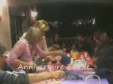 ANNIVERSAIRE SEPTEMBRE 2006 ...