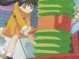 Amv _ card captor sakura manga