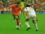 Nike - Cristiano Ronaldo vs Ronaldinho Gaúcho