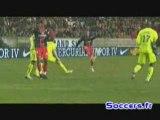 Pauleta - PSG Valenciennes