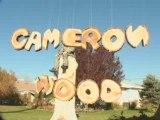 Cameroun wood