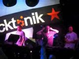 Angerfist / Zany / Deepack @ Metropolis - Tecktonik 15/03/08