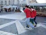 Manif dans les rues d'Orléans 06