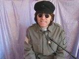 John Lennon(Impersonation) - Imagine