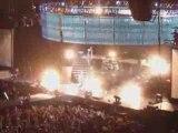 "Tokio hotel concert ""1000 hotels tour"""