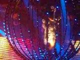 Jenifer s'en va dans la boule (lunatique live concert lyon)