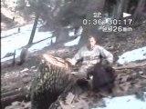 Vidéo massacre foret ait hnini khénifra- Maroc-