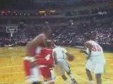 Marcus Jordan High School Highlights