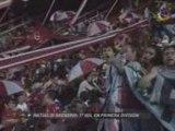 Independiente 3 - 1 Gimnasia (LP) Fecha 6 Clausura 08