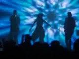 Jenifer - Si c'est une île - concert lyon 2008