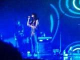 Jenifer - Serre-moi - concert lyon 2008