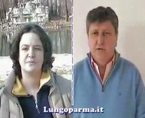 Intervista Doppia 1: Katia Torri - Andrea Zorandi
