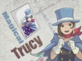 Apollo Justice : Ace Attorney Promotion Video