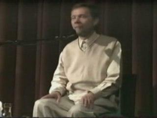 Eckhart Tolle - La Transformation De La Conscience - 1/8