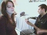 Knocking on heavens door guitare TOTO ET MAMA