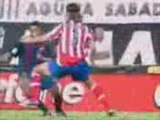 Nike Football - Joga Bonito - Ronaldinho vs zidane_mpeg4