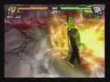 Combat long Dragon ball z Tenkaichi 3 +ost dbz
