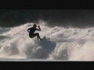 Surf Video in Xagó Beach. (Spain)