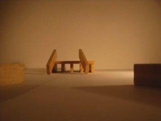 [Stop Motion] Kapla Construction 2