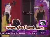 Star Academy 5 Eval 8 Mohammed and Shahinaz