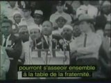 Martin Luther King I have a dream (sous-titres francais)