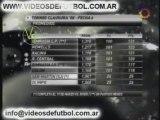 Torneo Clausura 2008 - Fecha 06 - Posiciones y Proxima Fecha
