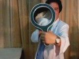 SILK MAGIC BY DR. GERTES