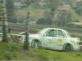 rallye des vignes de régnié 2008-karine desmaris
