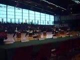 Paris Taïkaï 2008 WaDaïko Tambours japonais
