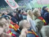 Lille - Lens Tigers 94 Ultras