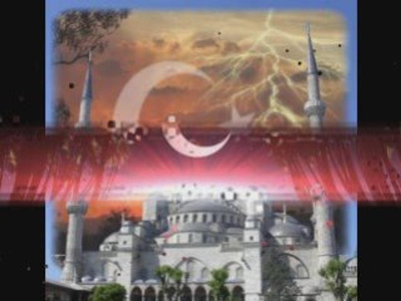 represente la turquie - rap turc turk remix rap français