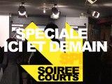 Festival Ici et demain - Soiree du courts-metrages