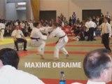 zone judo 2008 st dié des vosges
