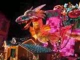 défilé de nuit carnaval de cholet 2007 n°1